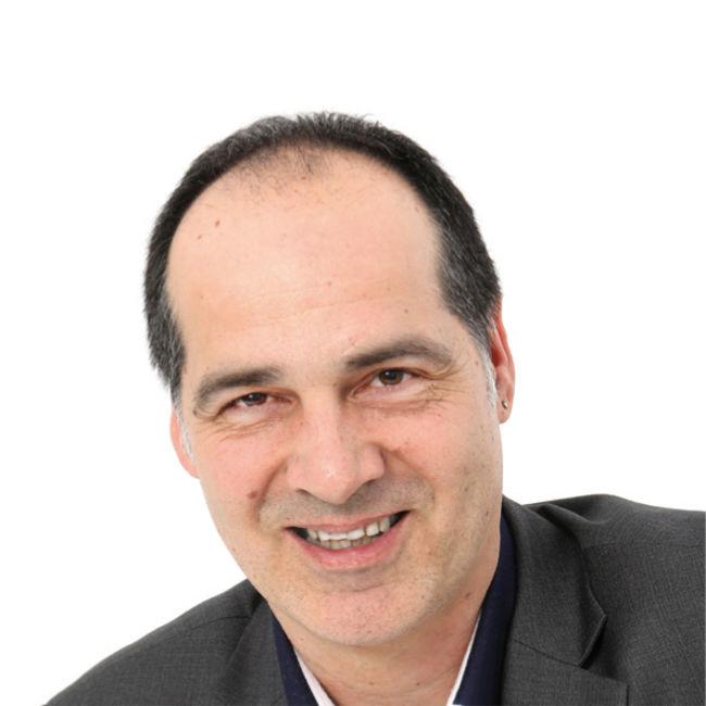 Stephen Vögeli
