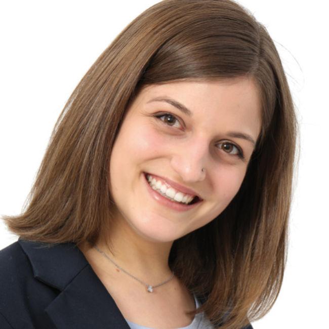 Sabrina Weisskopf